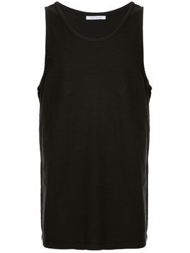 John Elliott rugby tank top - Black