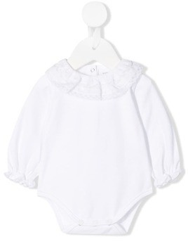 Knot Clara body - White