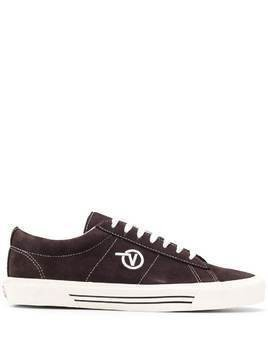 Vans low-top trainers - Brown
