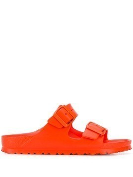 Birkenstock Arizona slip-on sandals - Orange