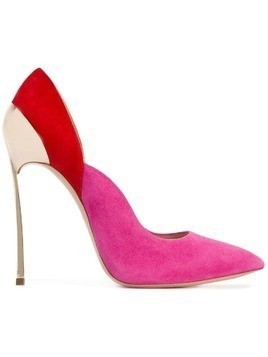 Casadei Techno Blade pumps - Pink