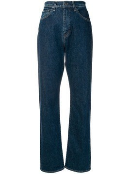 Levi's: Made & Crafted 701 jeans - Blue