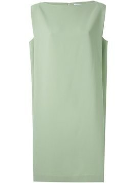 Chalayan signature cape dress - Green