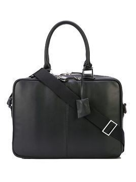 WANT Les Essentiels Trudeau 14'' computer bag - Black