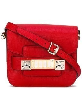 Proenza Schouler PS11 Tiny - Red
