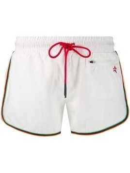 Perfect Moment jogging shorts - White