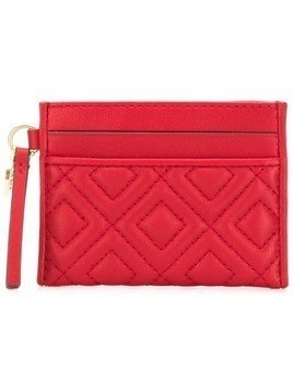 Tory Burch Fleming purse - Red