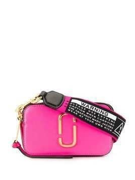 Marc Jacobs small Snapshot camera bag - Pink