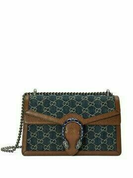 Gucci Dionysus shoulder bag - Blue