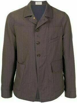 Bed J.W. Ford single-breasted jacket - Brown
