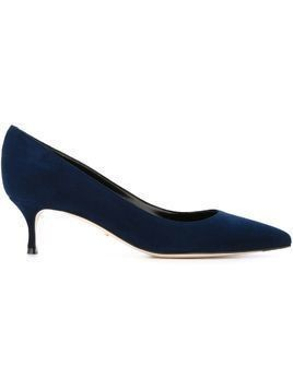 Sergio Rossi 'Salon' pumps - Blue