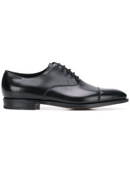 John Lobb City oxford shoes - Black