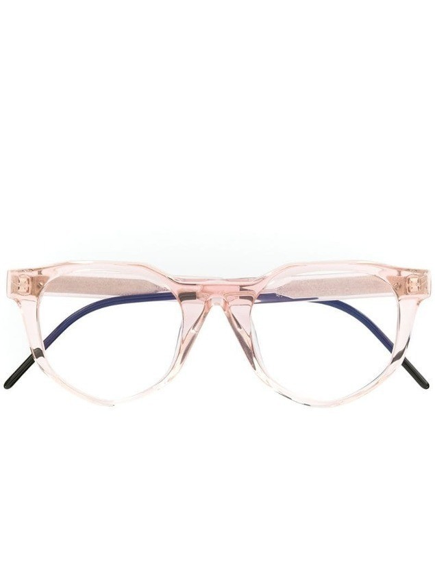 SO.YA Evan glasses - PINK