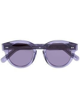 Chimi 003 round sunglasses - Black