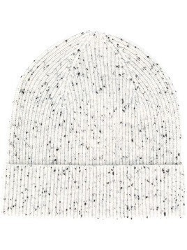 Isabel Marant Chilton beanie - Grey