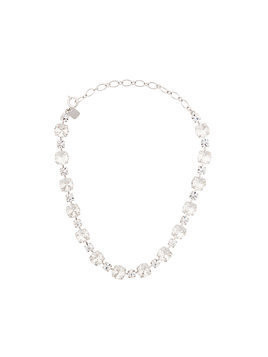 Ca&Lou Victoria necklace - Metallic