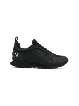 Philipp Plein Setting runner sneakers - Black