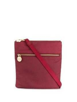 Borbonese OP Jet small cross body bag - Red