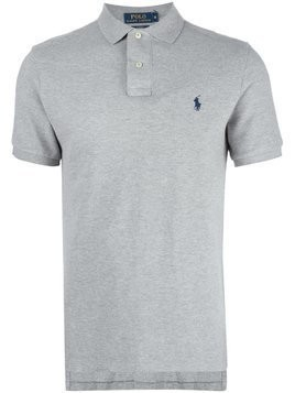 Polo Ralph Lauren classic polo shirt - Grey