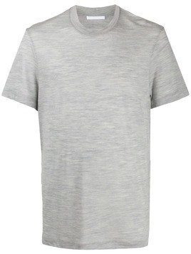 Helmut Lang basic T-shirt - Grey