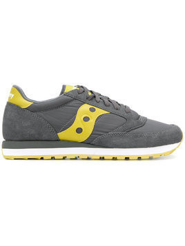 Saucony panelled sneakers - Grey