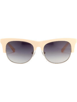 3.1 Phillip Lim 40 C3 sunglasses - Nude & Neutrals