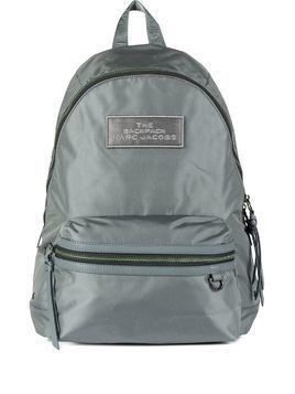 Marc Jacobs large DTM backpack - Grey