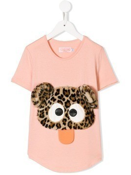 Bang Bang Copenhagen Cute Rebel T-shirt - Pink