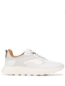 Henderson Baracco Orion trainers - White