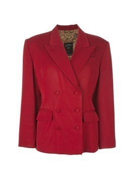 Jean Paul Gaultier Vintage skirt suit - Red