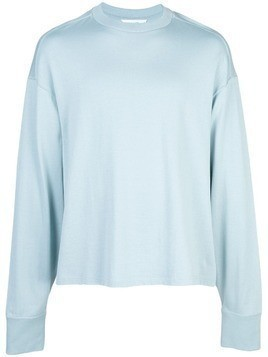 Digawel relaxed top - Blue