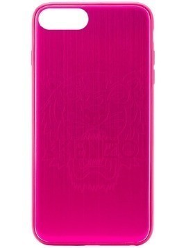 Kenzo iPhone 8 Plus case - Pink