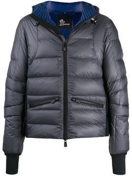 Moncler Grenoble Mouthe jacket - Grey