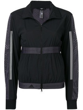 Adidas By Stella Mccartney Run Performance jacket - Black