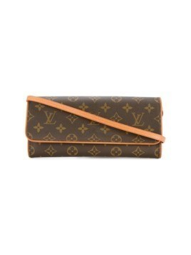 Louis Vuitton Vintage Florentine pouch - Brown