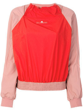 Adidas By Stella Mccartney Run sweatshirt - Red