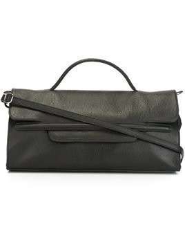 Zanellato medium 'Nina' bag - Black