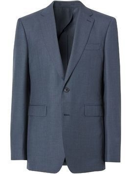 Burberry three-piece suit - Blue