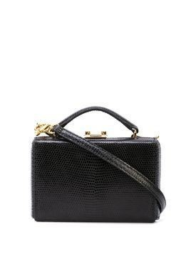 Mark Cross Grace small tote - Black