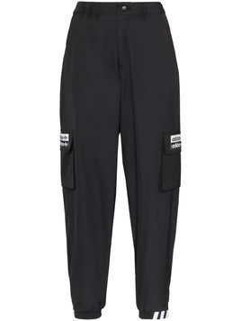 Adidas Originals utility trousers - Black