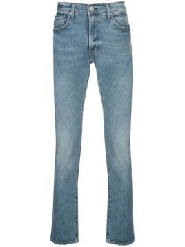 Levi's: Made & Crafted Houston straight leg denim jeans