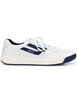 Bally Retro sneakers - White