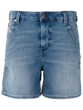 Diesel denim shorts - Blue