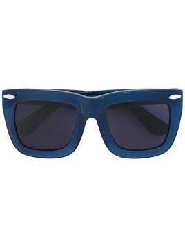 Grey Ant 'Statusii' sunglasses - Blue