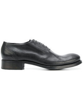 Dimissianos & Miller Oxford shoes - Black