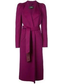 Mackage open front jacket - Purple