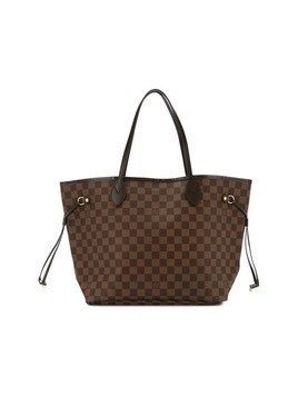 Louis Vuitton Vintage Neverfull NM tote - Brown