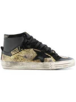 Golden Goose 2.12 sneakers - Black