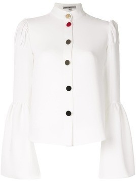 Edeline Lee Frank Shirt - White