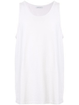 John Elliott rugby tank top - White